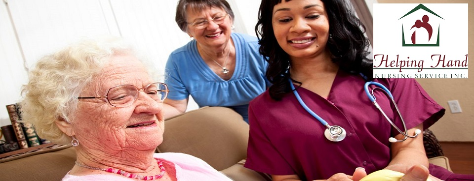 In Home Nursing Care Services Provider Michigan - Flint, Bay City, Saginaw, Detroit, Bay City, Royal Oak